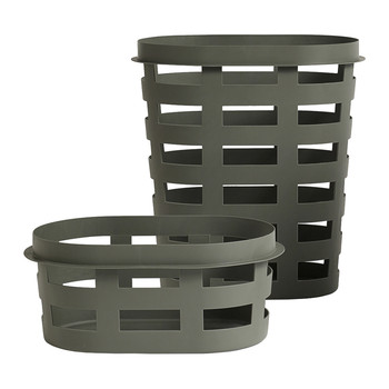 Laundry Basket - Army - Small