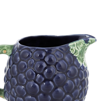 Grapes Pitcher - Purple