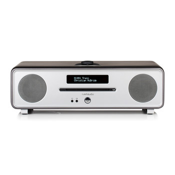 R4MK3 Integrated Music System - Titanium