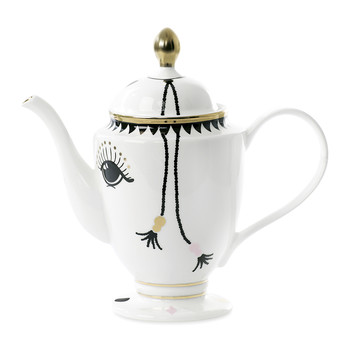 Eye & Tear Teapot