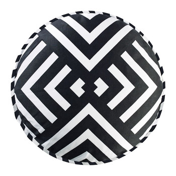 Opiat Round Cushion - 45cm - Dona Jirafa