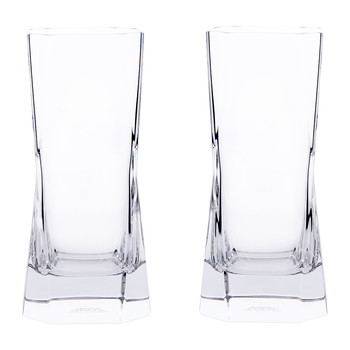 Cibi Highball Glass - Set of 2