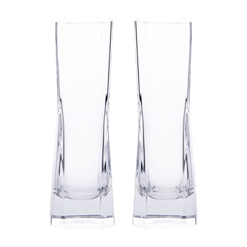 Cibi Vodka Shot Glass - Set of 2