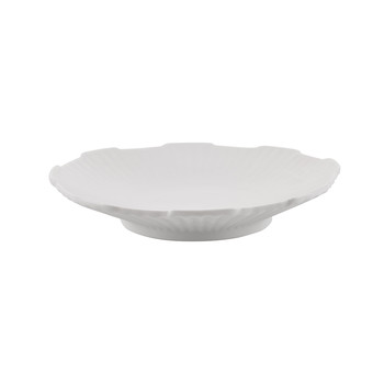 Machine Collection Soup Plate - Design 1