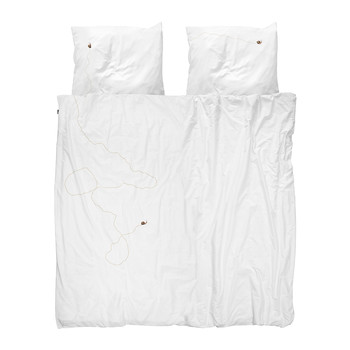 Snail Duvet Set - Double