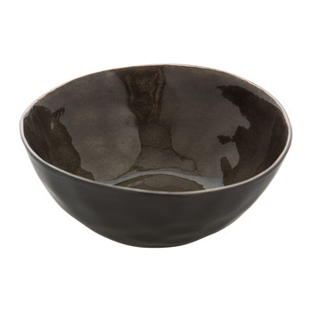 Pure Cereal Bowl - Grey