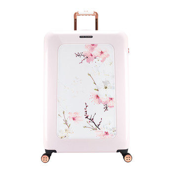 Oriental Blossom Suitcase