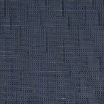 Bamboo Rectangle Placemat - Lapis