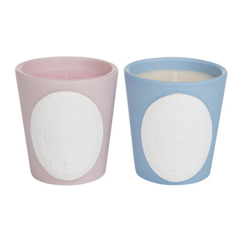 Mini Scented Candles - Set of 2