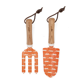 Mr Fox Garden Tools
