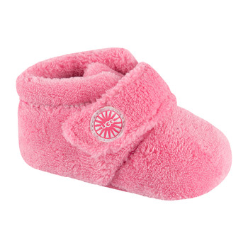 Bixbee Infant Slippers - Bubblegum