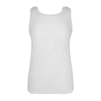 Women's Ethel Tank Top - Seal Heather