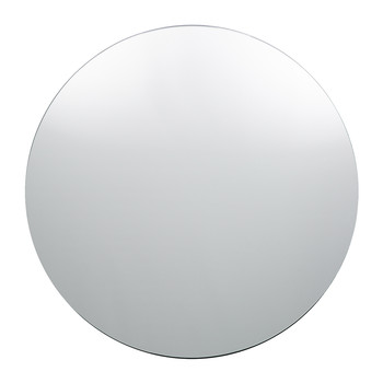 House Doctor - Grand Miroir Mural - Rond - Transparent