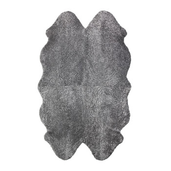New Zealand Sheepskin Rug - 180x110cm - Graphite