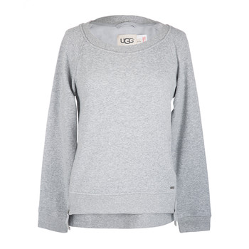 Women's Morgan Sweatshirt - Seal Heather
