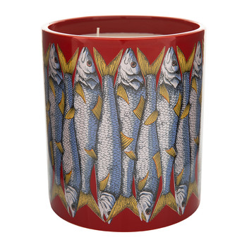 Sardine Rosso Scented Candle - 1.9kg