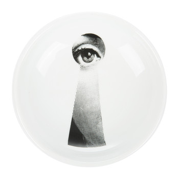 Tema e Variazioni Ashtray/Trinket Tray - No. 14