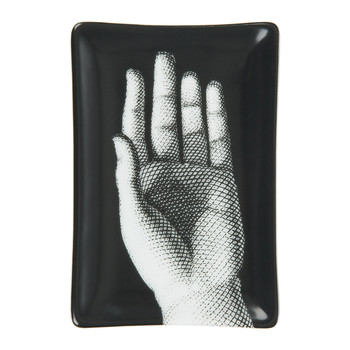 Mano Rectangular Ashtray/Trinket Tray