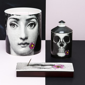 Flora Requiem Scented Candle - 1.9kg