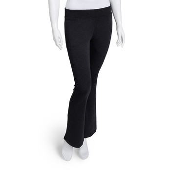 Women's Melody Lounge Trousers - Black Bear Heather