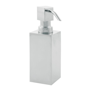 DW395 Soap Dispenser - Chrome