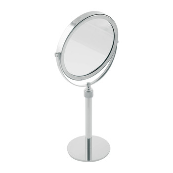 SP13V Cosmetic Mirror - Chrome