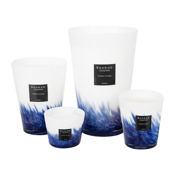 Feathers Touareg Scented Candle