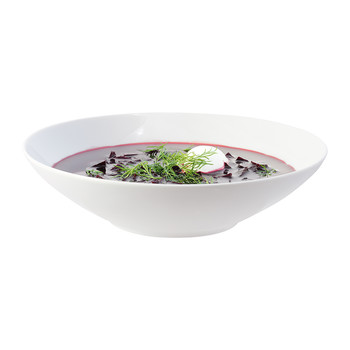 Dine Coupe Soup/Pasta Bowls - Set of 4 - 24cm