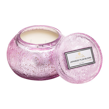 Japonica Limited Edition Metallic Candle - Japanese Plum Bloom - 397g