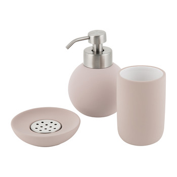 Cleo Soap Dispenser - Blush