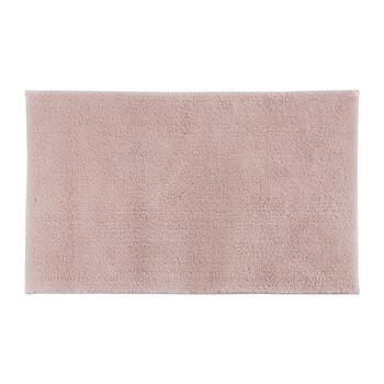 Thor Bath Mat - 60x100cm - Dusty Pink