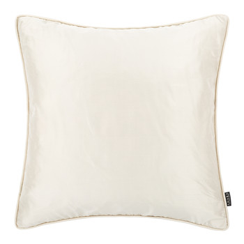 Pure Silk Pillow - 45x45cm - Bamboo