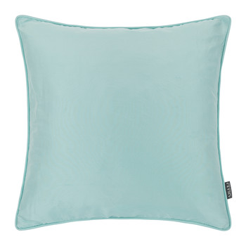 Pure Silk Cushion - 45x45cm - Mint