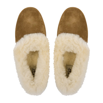 Women's Kendyl Slippers - Chestnut