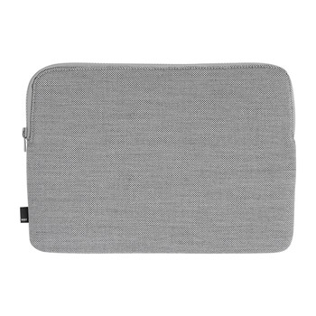 Henry Laptop Cover - Light Grey