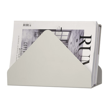 Kuvert Shelf - Silver White