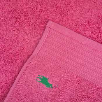 Player Bath Mat - Pink
