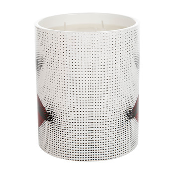 Bacio Scented Candle - 900g