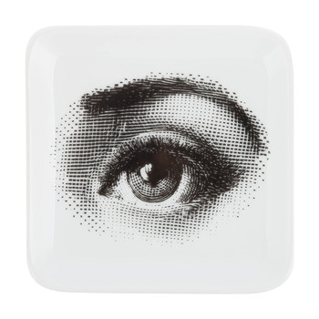Occhio Square Ashtray/Trinket Tray