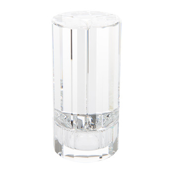 Full Crystal Vase - Small