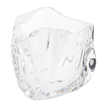 Glaciarium Crystal Decorative Dish