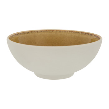 Tourron Salad Bowl - Caramel