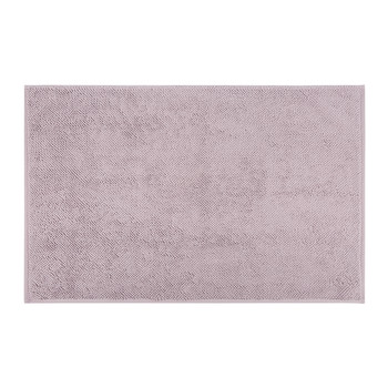 Super Soft Cotton 1650gsm Bath Mat - Heather