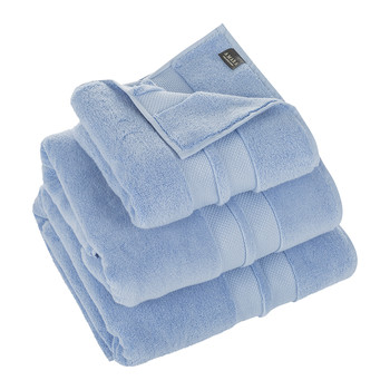 Super Soft Cotton 700gsm Towel - Cornflower