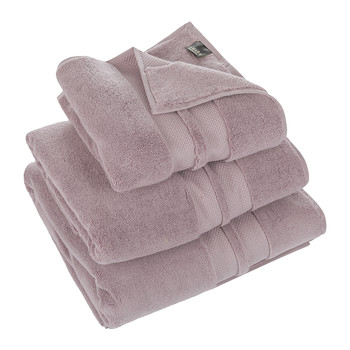 Super Soft Cotton 700gsm Towel - Heather