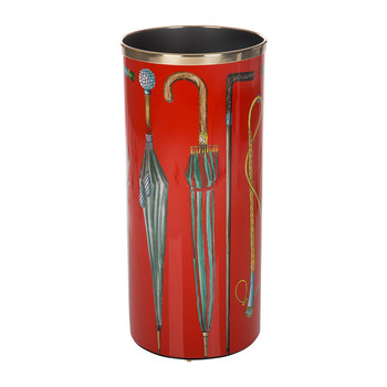 Ombrelli e Bastoni Umbrella Stand - Red