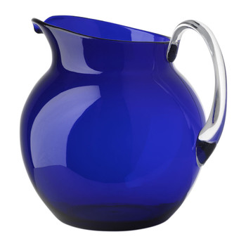 Palla Acrylic Pitcher - Blue