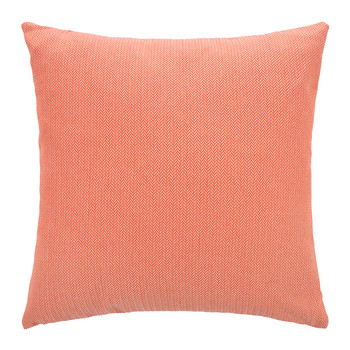 Hera Acrylic Outdoor Cushion - 50x50cm - Coral
