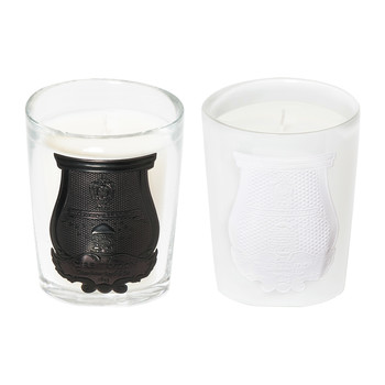 Giambattista Valli Duet Scented Candles - Set of 2