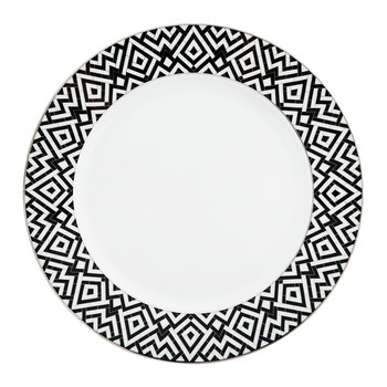 Addison Porcelain Dinner Plate